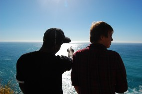 somewhere between Monterey & SLO, highway 1 (Nikon d40)