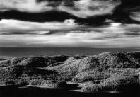 Union Valley Reservoir, Kodak HIE Infrared