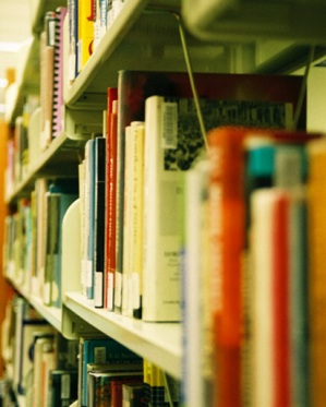 SCC library, 35mm