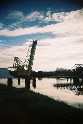 BBF: Paintersville Bridge
