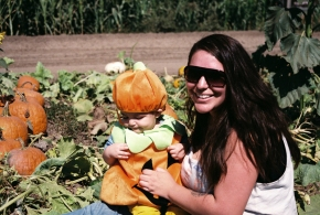 Vossler Farms Pumpkin Patch