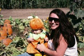 Vossler Farms PumpkinPatch