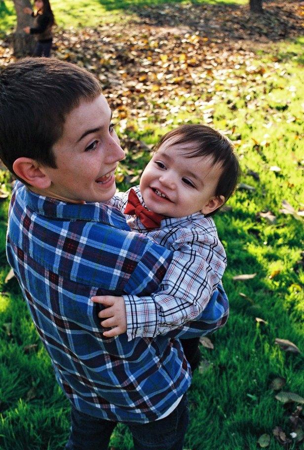 Victor Thomas & Carlos